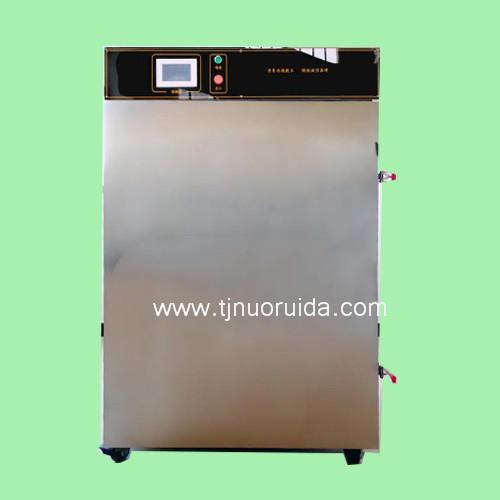 Liquid nitrogen quick freezer