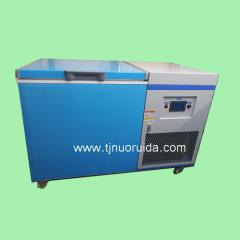 -150℃  cryogenic freezer