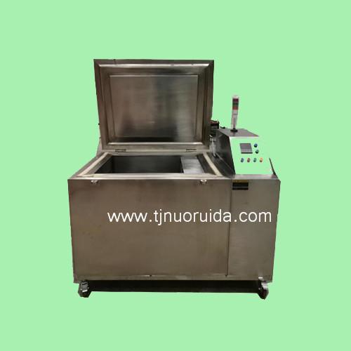metal cryogenic treatment equipment