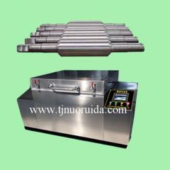 ultra low temperature cold assemble equipment