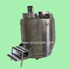 liqquid nitrogen stroage tank_副本