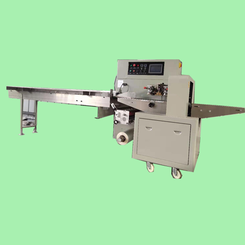 Automatic Instant Noodle Packaging Machine Fresh Noodle Packaging Machine Roast