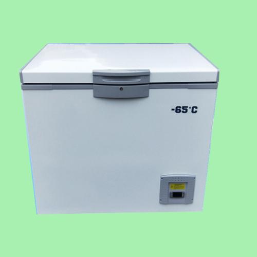 -65C ultra low temperature freezer for tuna,fish